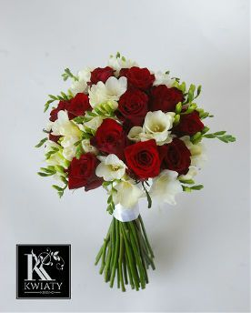 Wedding Bouquets Red