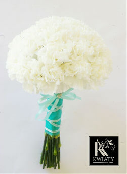 Wedding Bouquets White
